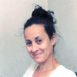 Elsa Scola Praticienne Feldenkrais Montpellier
